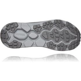Hoka One One Challenger Gore-Tex Zapatillas Bajas Hombre, charcoal gray/fiesta